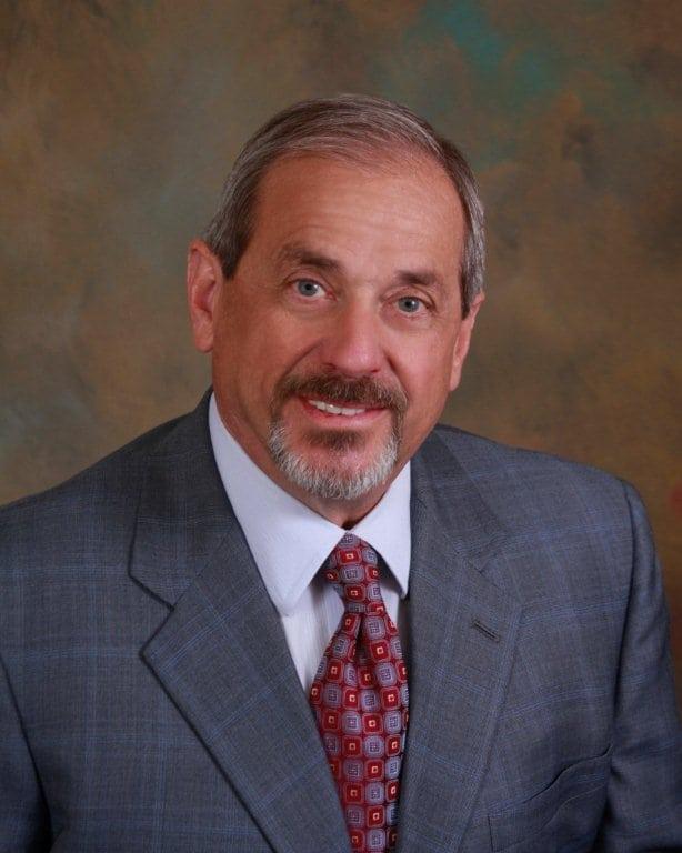 Attorney Stephen Levine