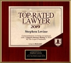 Top Rated Lawyer 2019