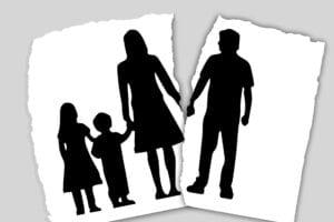 family picture broken